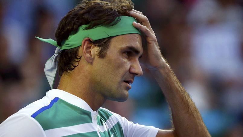 Roger Federer aimerait voir ses filles dans un autre sport que le tennis