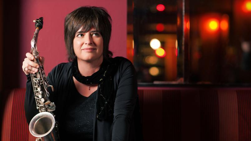 Géraldine Laurent fait chanter sonsaxophone comme assez peu devocalistes ensontcapables.