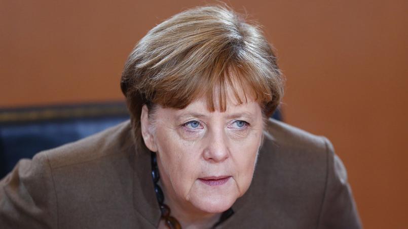 «Angela Merkel»