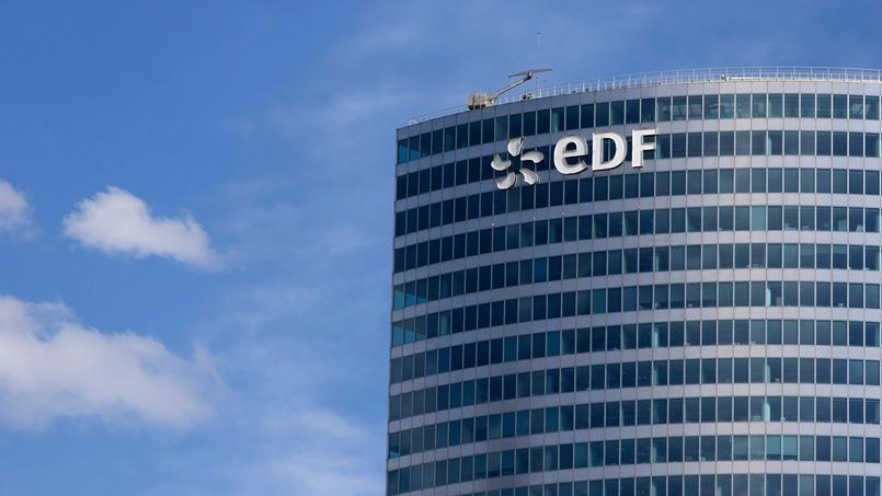 De fin 2010 à fin 2014, EDF SA a vu ses équipes grimper de 9,4%.