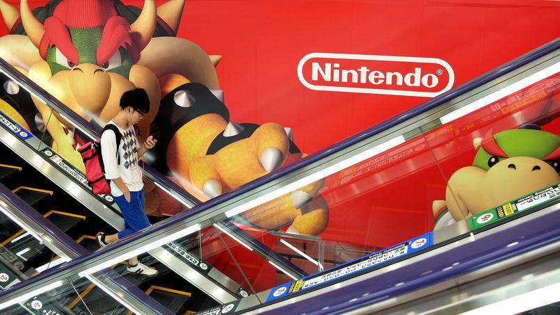 Après une année 2015 maussade, Nintendo prépare sa relance