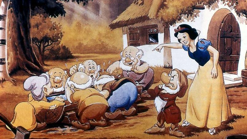 Le célèbre conte de fées pour enfants de Walt Disney a ainsi été retiré de la bibliothèque d'une école de l'émirat arabe parce qu'il contenait des illustrations «indécentes».