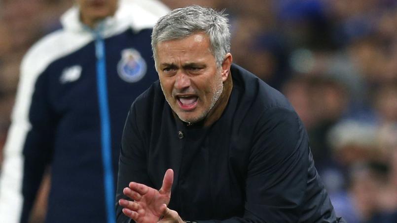 José Mourinho s'engage dans la présidentielle au Portugal