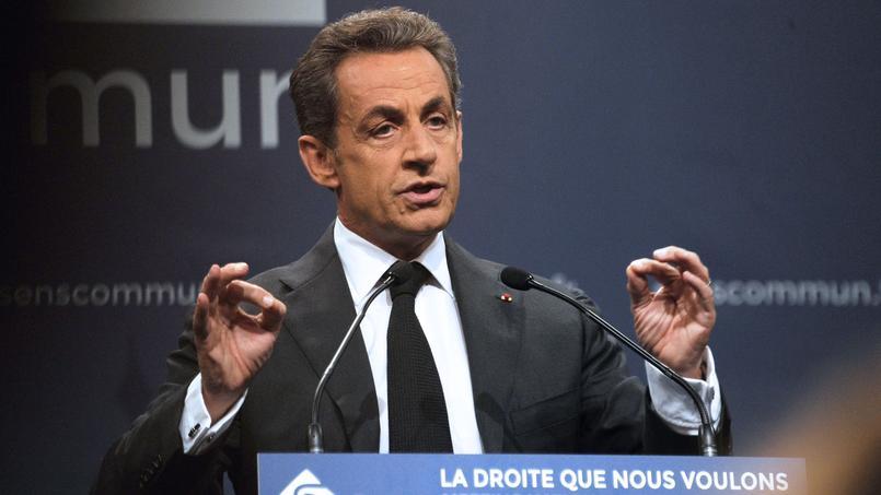 Les opposants au mariage pour tous déçus par «l'évolution» de Sarkozy