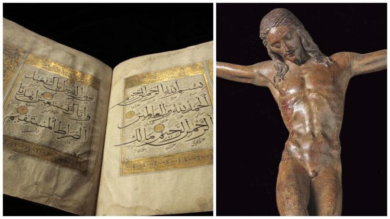Islam et christianisme : les impasses du dialogue interreligieux