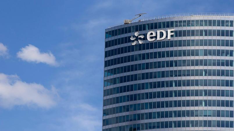 EDF devrait signer un accord portant sur un projet de construction d'EPR avec l'électricien indien NPCIL.