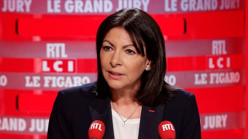 «Aujourd'hui, la question, c'est surtout comment on préserve un modèle social», a estimé Anne Hidalgo, dimanche, lors du «Grand Jury RTL-Le Figaro-LCI».