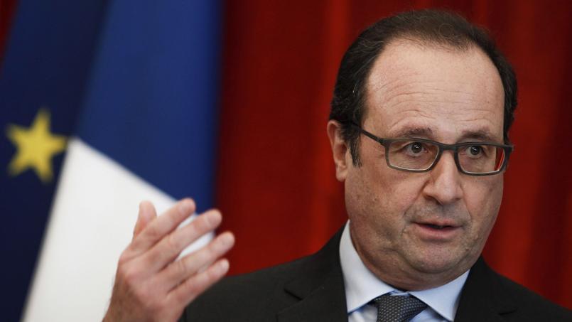 François Hollande s'est confié sur l'actualité sportive.