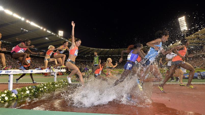 Adidas pourrait lâcher la Fédération internationale de l'athlétisme