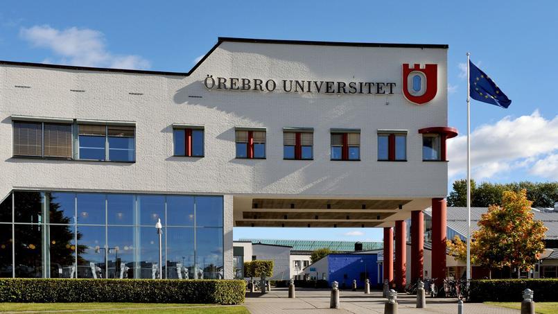 L'université d'Örebro compte 17.000 étudiants et 1200 employés.