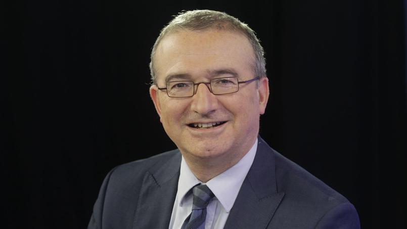Hervé Mariton, en décembre 2015.