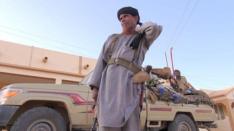 Le documentaire empile 70 minutes d'interviews de militants salafistes, entrecoupées d'extraits de propagande puisées dans le stock des vidéos de Daech ou al-Qaida.