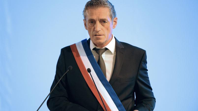 Le maire divers gauche Philippe Saurel a été élu en mars 2014.
