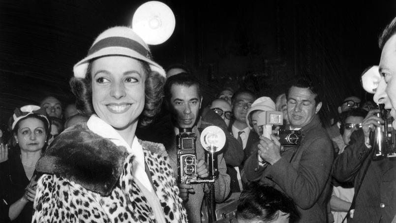 Égérie du compositeur Francis Poulenc, Denise Duval est morte le lundi 25 janvier, à l'âge de 94 ans, en Suisse.