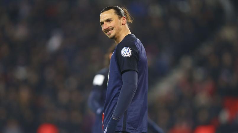 Ibrahimovic a été augmenté de 700.000 euros/mois par le PSG