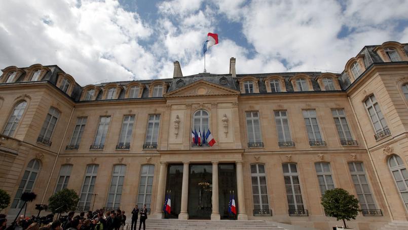 Seul le président détient le pouvoir de gracier un détenu. François BOUCHON / Le Figaro