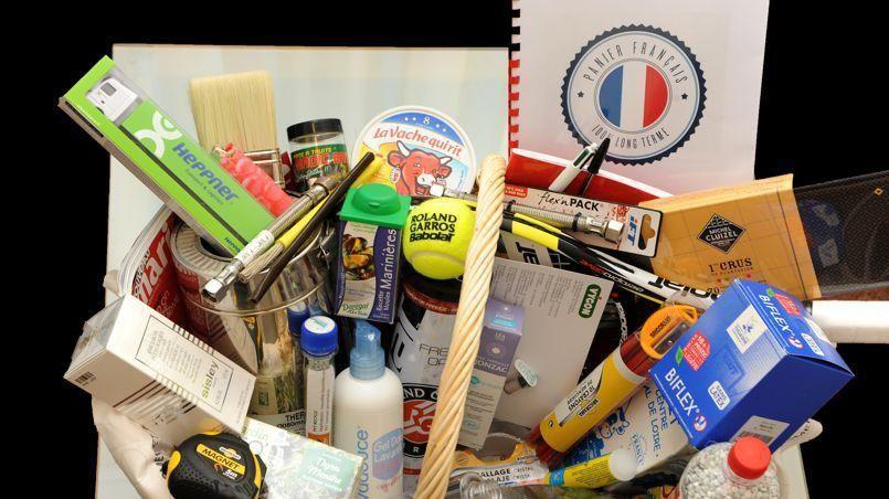 Discrètes mais bien connues des Français, les entreprises de taille intermédiaire (ETI) comptent les Cahiers Clairefontaine, stylos Bic, produits de beauté Sisley, fromages Bel, balles de tennis Babolat…