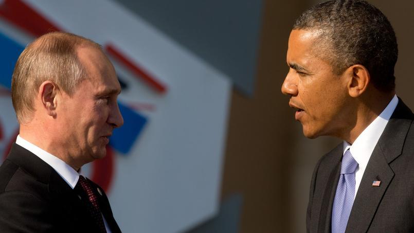 Le Kremlin a dénoncé des accusations «outrageuses et insultantes».