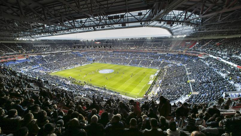Le stade de Toulouse, où se joueront plusieurs matchs de la compétition