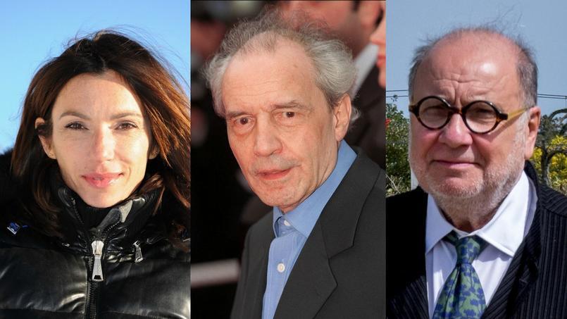Fleur Pellerin, Gilles Jacob, François Hollande... ont rendu hommage au réalisateur Jacques Rivette.