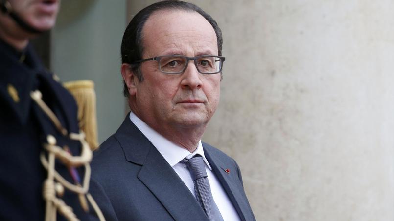 François Hollande a usé du droit de grâce une seule fois, en 2014, en permettant la libération conditionnelle de Philippe El Shennawy.
