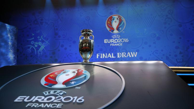 L'Euro 2016 pourrait générer d'importantes retombées économiques. Crédits photo: Christophe Ena - ASSOCIATED PRESS