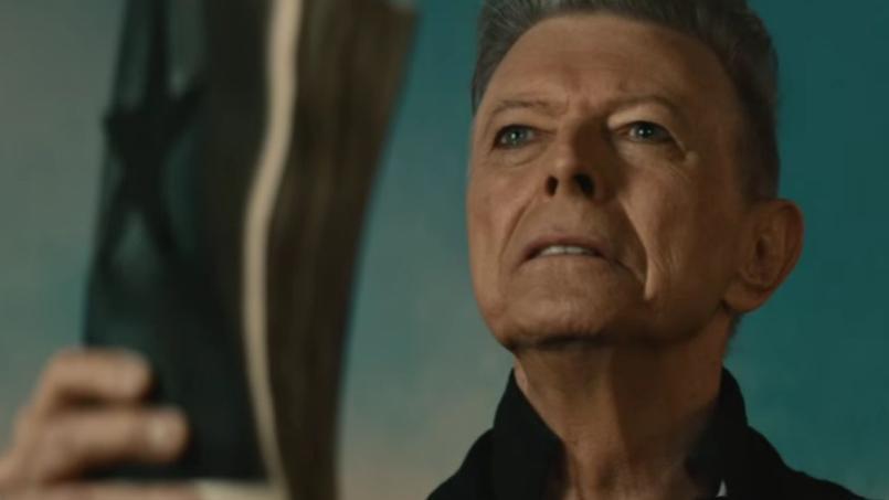 Blackstar,dernier album de David Bowie paru de son vivant, sera suivi d'autres disques. Le musicien prévoyait de sortir des morceaux inédits.