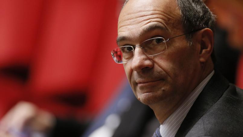 L'ancien ministre du Budget, invité à débattre avec Florian Philippot, a estimé que l'affaire Merah n'était «pas un attentat».