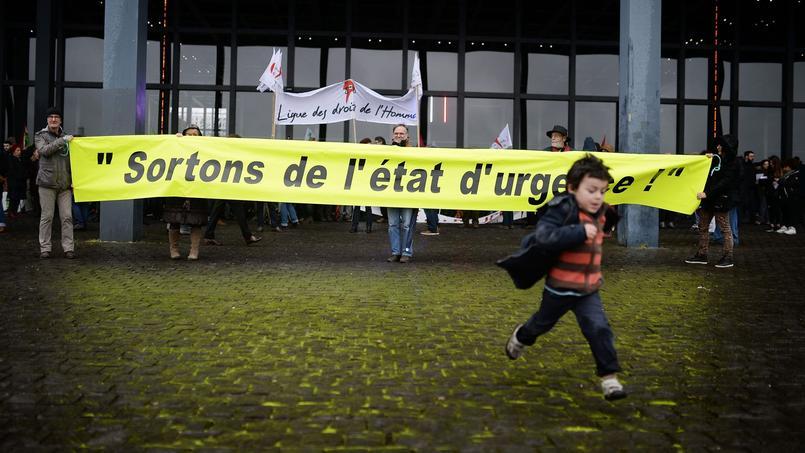 A Nantes, samedi.