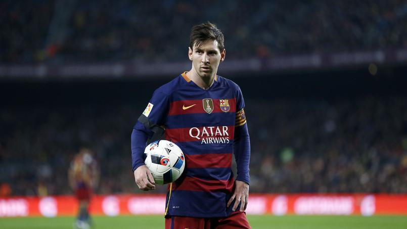 Un policier a été condamné à un mois de prison pour avoir posté le passeport de Lionel Messi sur les réseaux sociaux.
