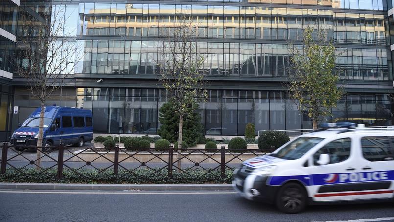 Connu des services de police pour des faits de droit commun, le jeune homme originaire de Vaulx-en-Velin faisait l'objet d'une fiche S depuis plusieurs semaines.