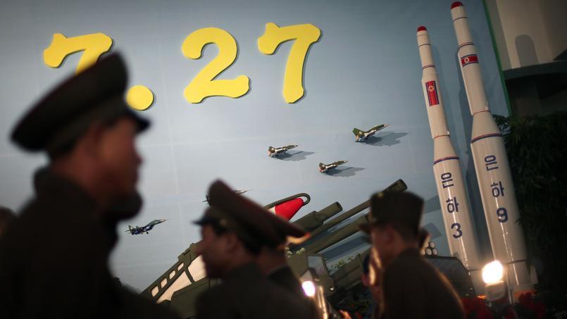 La Corée du Nord prévoit de lancer courant février un satellite d'observation terrestre.