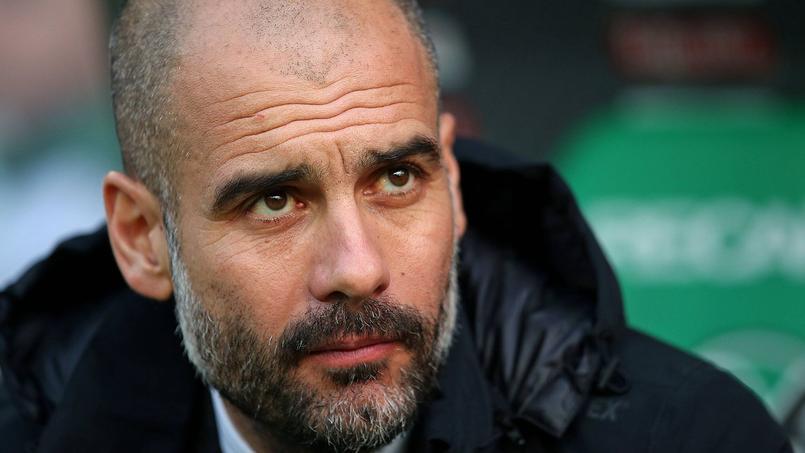 Pep Guardiola, entraîneur le mieux payé au monde avec 25M€ par an