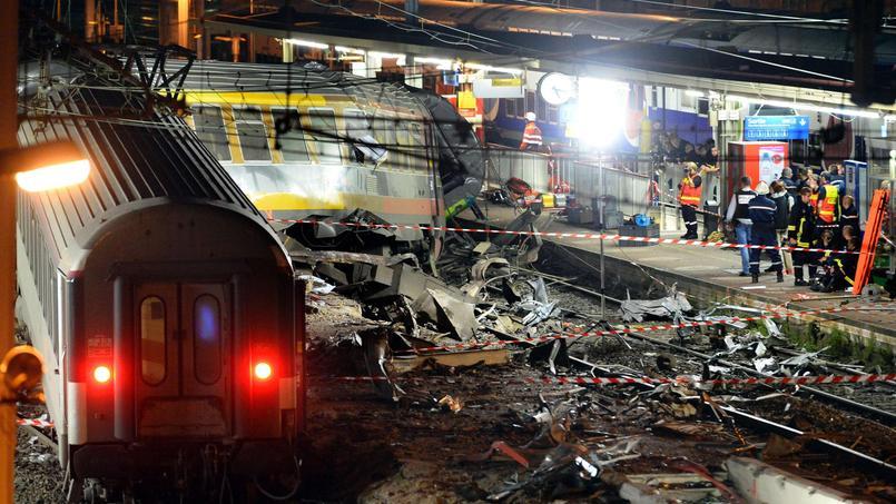 Survenue le 12 juillet 2013, la catastrophe ferroviaire avait causé la mort de sept personnes.
