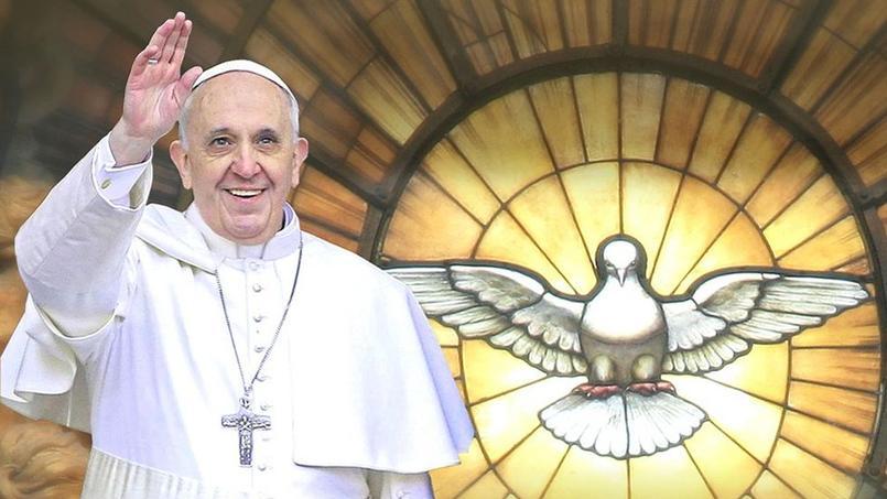 Jorge Bergoglio, future star du cinéma?