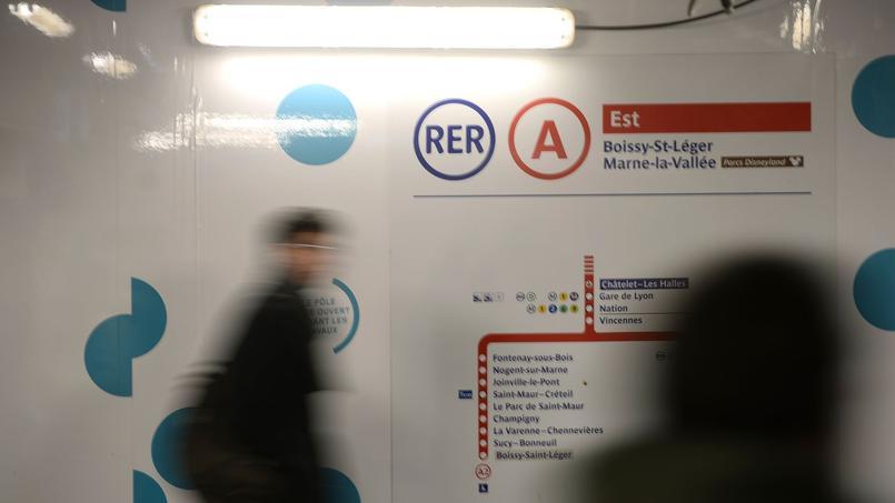 RER A, RER B : journée de galère pour les voyageurs