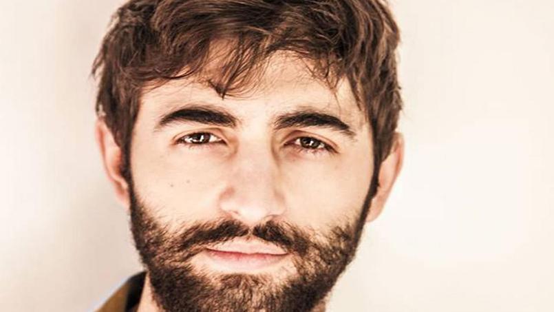 Raphael Schumacher, 27 ans.