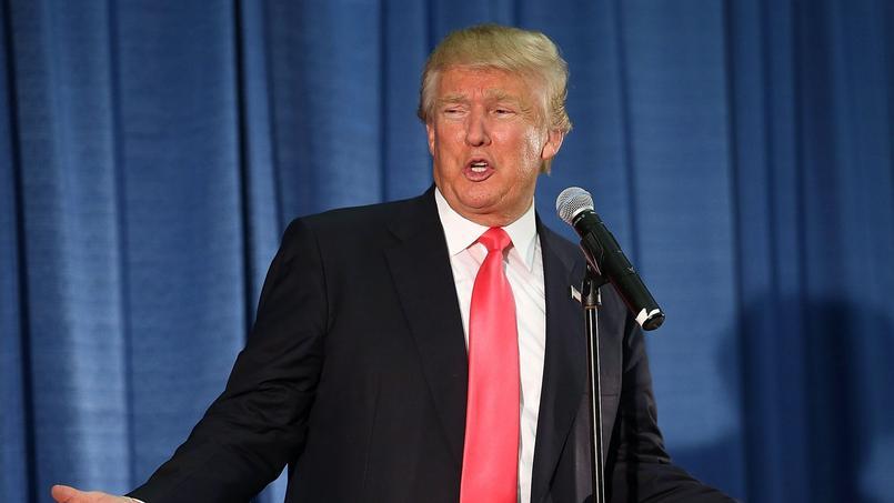 Donald Trump a été battu lors du caucus de l'Iowa