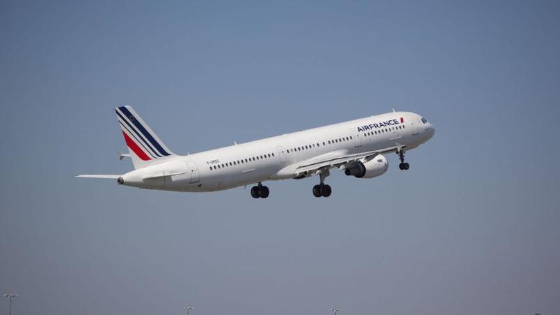 Embarquement imm diat la super promo d 39 air france - Embarquement immediat pour noel ...
