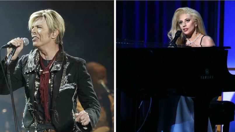 Lady Gaga va rendre un ultime hommage à David Bowie lors de la 58ème édition des Grammy Awards. La cérémonie annuelle se tiendra à Los Angeles le 15 février prochain