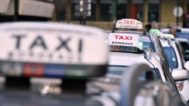 Chauffeur-Privé estime que l'interdiction pour les plateformes VTC d'avoir recours à des capacitaires Loti conduirait «des milliers de pesonnes à Pôle Emploi».
