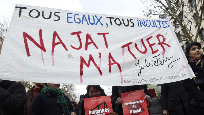 Manifestation le 26 janvier 2016