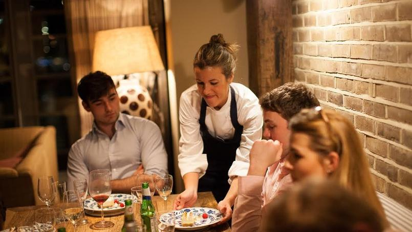 La Belle Assiette lève 1,3million d'euros pour se diversifier
