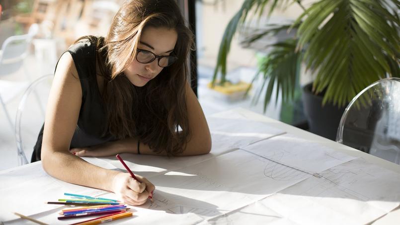 En moyenne, les salariés maîtrisent 54% des règles d'orthographe, selon le dernier baromètre du Projet Voltaire.