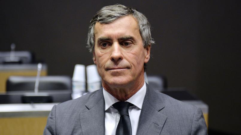 Jérôme Cahuzac, le 26 juin 2013.