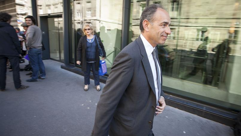L'ancien président de l'UMP, Jean-François Copé
