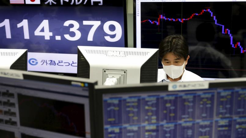 Les marchés connaissent un début d'année calamiteux.