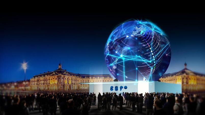 Jean-Christophe Fromantin, président de l'association ExpoFrance 2025 qui porte le projet, va démarrer une tournée dans plusieurs villes de France, afin de «provoquer l'adhésion» des Français.