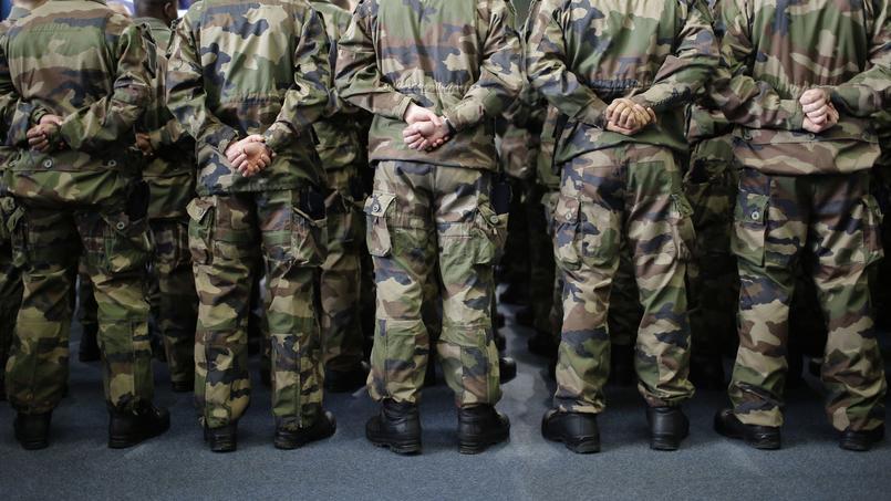 Les armées de terre britannique et française vont procéder à des nominations croisées.