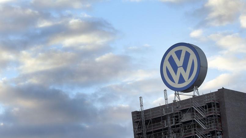 Volkswagen a commencé à rappeler des véhicules en France